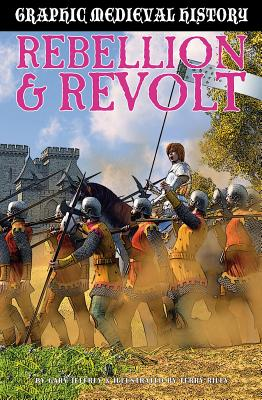Rebellion and Revolt By Jeffrey, Gary